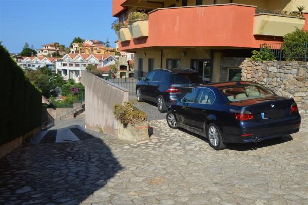 Appartamento in vendita a Corigliano-Rossano, Rossano Scalo, 392 mq - Foto 42