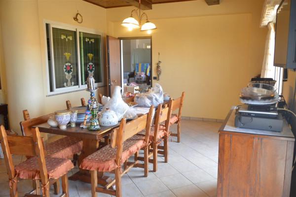 Appartamento in vendita a Corigliano-Rossano, Rossano Scalo, 392 mq - Foto 34