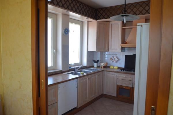 Appartamento in vendita a Corigliano-Rossano, Rossano Scalo, 392 mq - Foto 84
