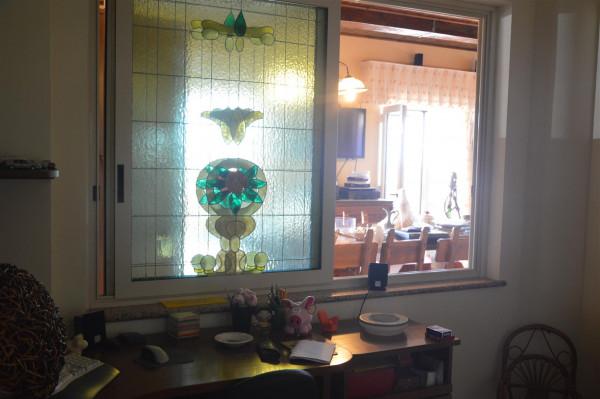 Appartamento in vendita a Corigliano-Rossano, Rossano Scalo, 392 mq - Foto 28