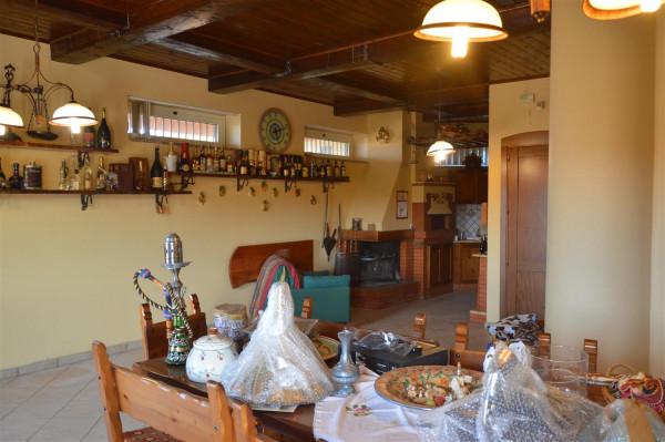 Appartamento in vendita a Corigliano-Rossano, Rossano Scalo, 392 mq - Foto 36
