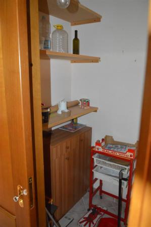 Appartamento in vendita a Corigliano-Rossano, Rossano Scalo, 392 mq - Foto 81