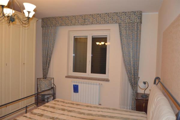 Appartamento in vendita a Corigliano-Rossano, Rossano Scalo, 392 mq - Foto 52