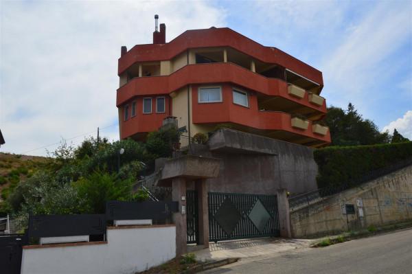 Appartamento in vendita a Corigliano-Rossano, Rossano Scalo, 392 mq - Foto 108