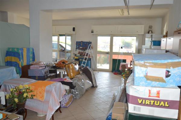 Appartamento in vendita a Corigliano-Rossano, Rossano Scalo, 392 mq - Foto 26