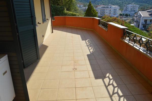 Appartamento in vendita a Corigliano-Rossano, Rossano Scalo, 392 mq - Foto 63