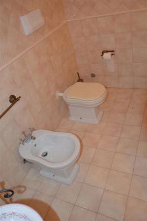 Appartamento in vendita a Corigliano-Rossano, Rossano Scalo, 392 mq - Foto 44