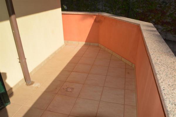 Appartamento in vendita a Corigliano-Rossano, Rossano Scalo, 392 mq - Foto 54
