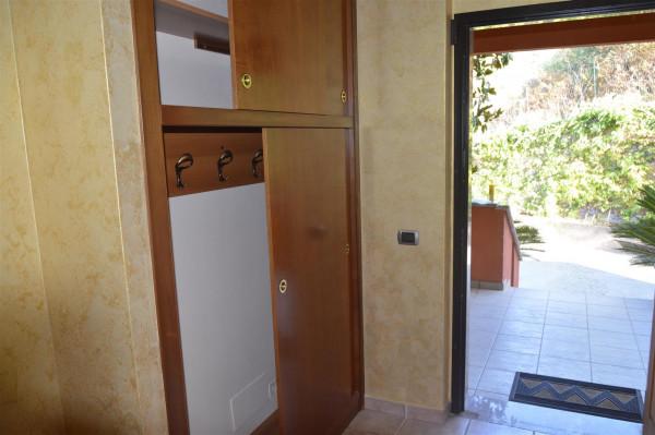 Appartamento in vendita a Corigliano-Rossano, Rossano Scalo, 392 mq - Foto 99