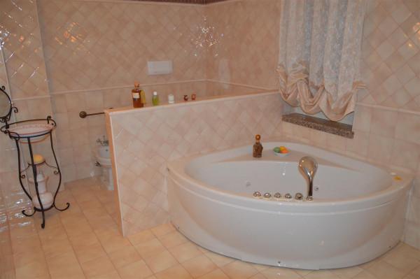 Appartamento in vendita a Corigliano-Rossano, Rossano Scalo, 392 mq - Foto 46