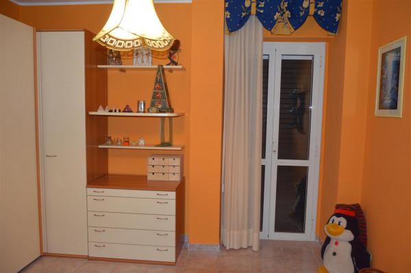 Appartamento in vendita a Corigliano-Rossano, Rossano Scalo, 392 mq - Foto 57