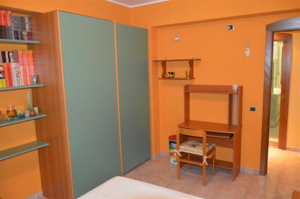 Appartamento in vendita a Corigliano-Rossano, Rossano Scalo, 392 mq - Foto 68