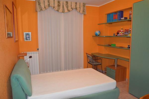 Appartamento in vendita a Corigliano-Rossano, Rossano Scalo, 392 mq - Foto 69