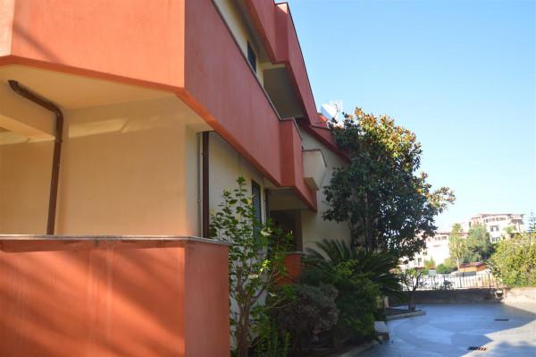 Appartamento in vendita a Corigliano-Rossano, Rossano Scalo, 392 mq - Foto 3