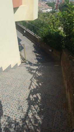 Appartamento in vendita a Corigliano-Rossano, Rossano Scalo, 392 mq - Foto 6