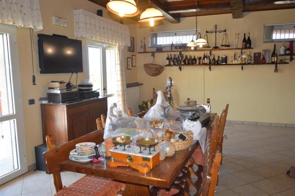 Appartamento in vendita a Corigliano-Rossano, Rossano Scalo, 392 mq - Foto 39