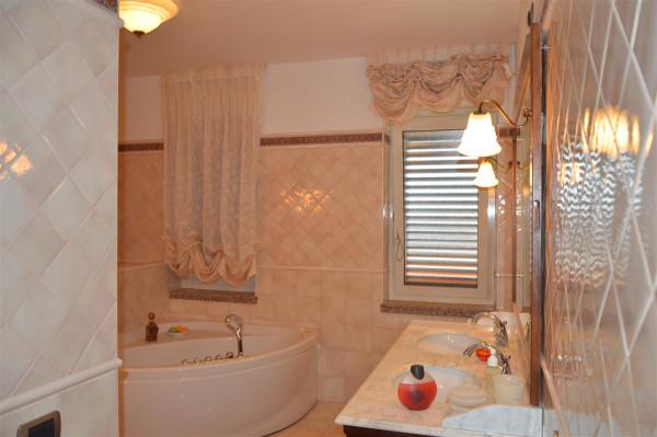 Appartamento in vendita a Corigliano-Rossano, Rossano Scalo, 392 mq - Foto 47