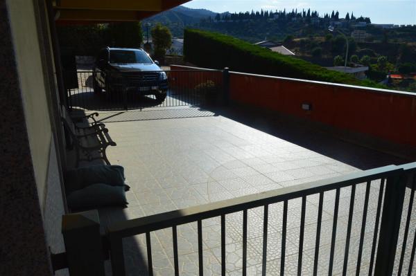 Appartamento in vendita a Corigliano-Rossano, Rossano Scalo, 392 mq - Foto 16