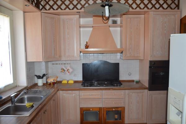 Appartamento in vendita a Corigliano-Rossano, Rossano Scalo, 392 mq - Foto 83