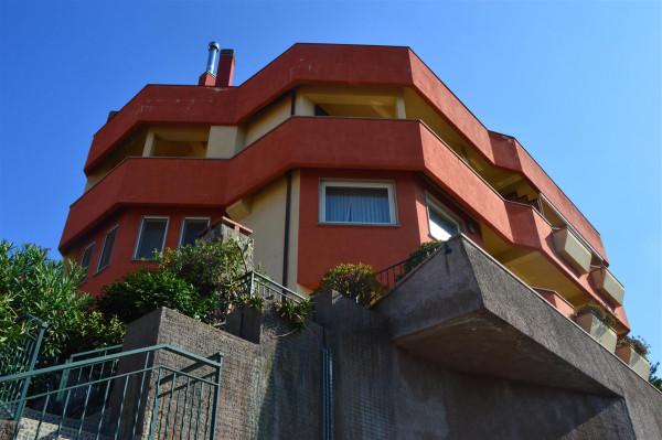 Appartamento in vendita a Corigliano-Rossano, Rossano Scalo, 392 mq - Foto 107