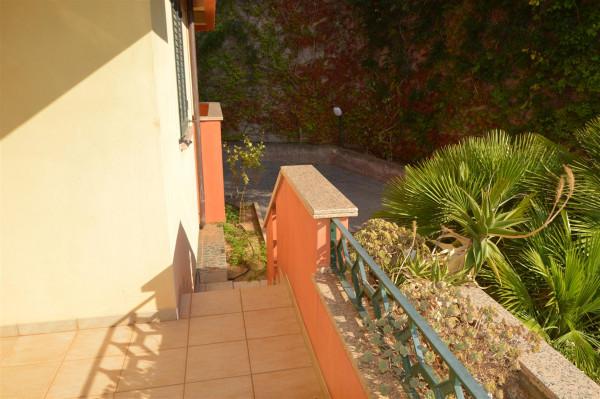 Appartamento in vendita a Corigliano-Rossano, Rossano Scalo, 392 mq - Foto 60