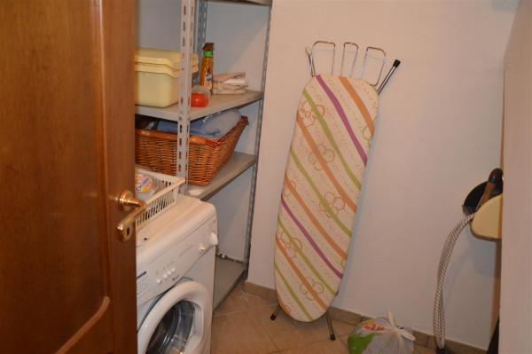 Appartamento in vendita a Corigliano-Rossano, Rossano Scalo, 392 mq - Foto 78