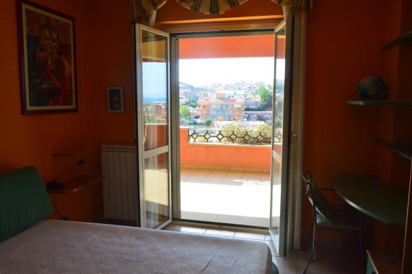 Appartamento in vendita a Corigliano-Rossano, Rossano Scalo, 392 mq - Foto 67