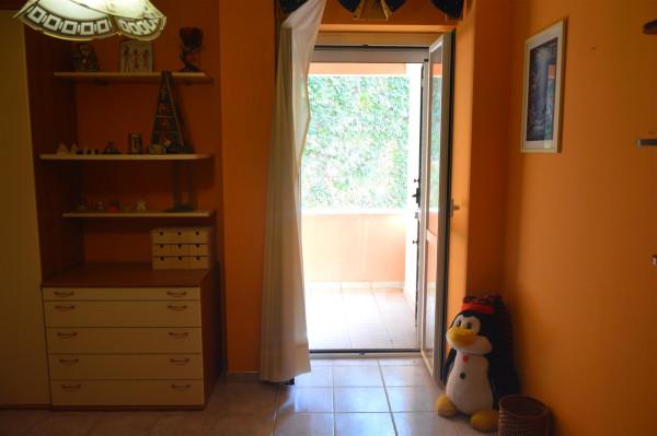 Appartamento in vendita a Corigliano-Rossano, Rossano Scalo, 392 mq - Foto 55