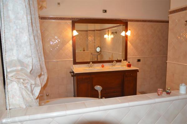Appartamento in vendita a Corigliano-Rossano, Rossano Scalo, 392 mq - Foto 43