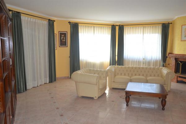 Appartamento in vendita a Corigliano-Rossano, Rossano Scalo, 392 mq - Foto 96