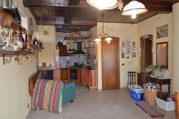 Appartamento in vendita a Corigliano-Rossano, Rossano Scalo, 392 mq - Foto 35