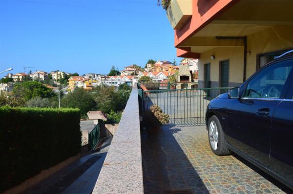 Appartamento in vendita a Corigliano-Rossano, Rossano Scalo, 392 mq - Foto 41