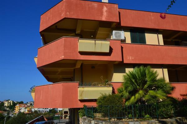 Appartamento in vendita a Corigliano-Rossano, Rossano Scalo, 392 mq - Foto 2