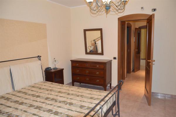 Appartamento in vendita a Corigliano-Rossano, Rossano Scalo, 392 mq - Foto 50