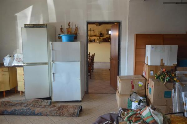 Appartamento in vendita a Corigliano-Rossano, Rossano Scalo, 392 mq - Foto 27