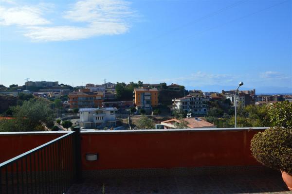 Appartamento in vendita a Corigliano-Rossano, Rossano Scalo, 392 mq - Foto 13
