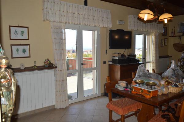 Appartamento in vendita a Corigliano-Rossano, Rossano Scalo, 392 mq - Foto 40
