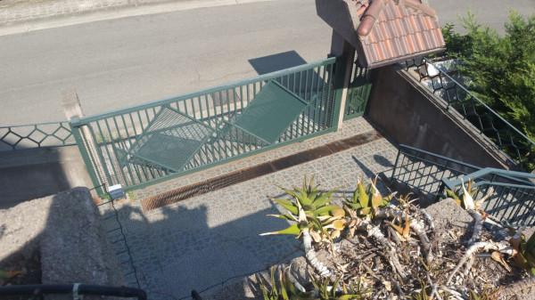 Appartamento in vendita a Corigliano-Rossano, Rossano Scalo, 392 mq - Foto 20