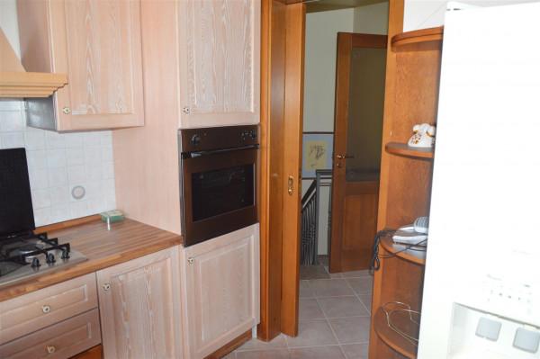 Appartamento in vendita a Corigliano-Rossano, Rossano Scalo, 392 mq - Foto 82