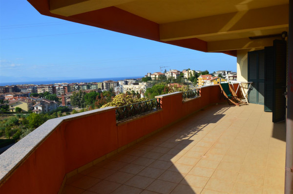 Appartamento in vendita a Corigliano-Rossano, Rossano Scalo, 392 mq - Foto 62