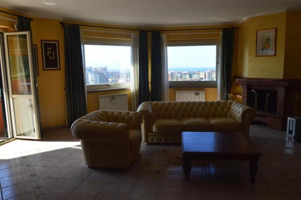Appartamento in vendita a Corigliano-Rossano, Rossano Scalo, 392 mq - Foto 93