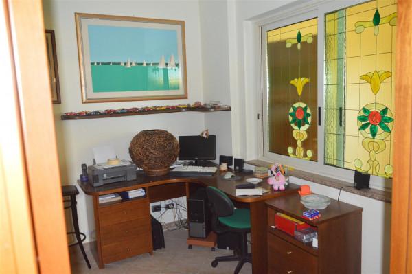 Appartamento in vendita a Corigliano-Rossano, Rossano Scalo, 392 mq - Foto 30