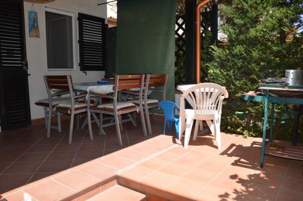 Villetta a schiera in vendita a Corigliano-Rossano, Mare -odissea 2000, Con giardino, 90 mq