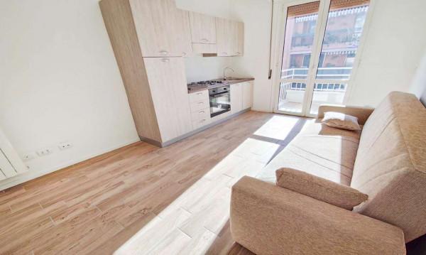 Appartamento in affitto a Milano, Cimiano, Arredato, 70 mq - Foto 9