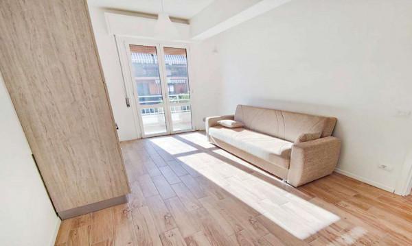 Appartamento in affitto a Milano, Cimiano, Arredato, 70 mq