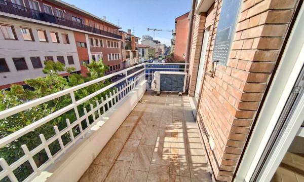 Appartamento in affitto a Milano, Cimiano, Arredato, 70 mq - Foto 7