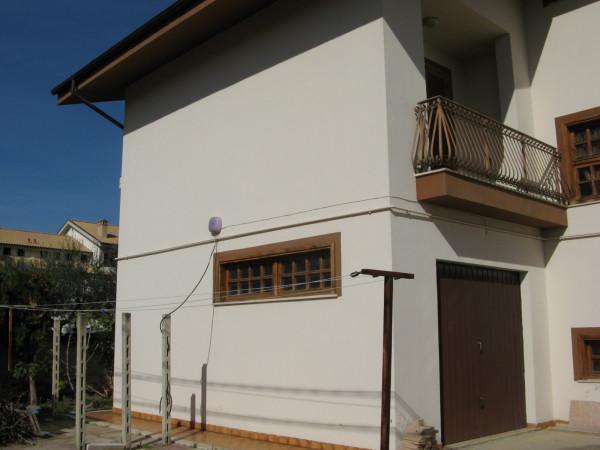 Villa in vendita a Collecorvino, Centro, Con giardino, 302 mq - Foto 19