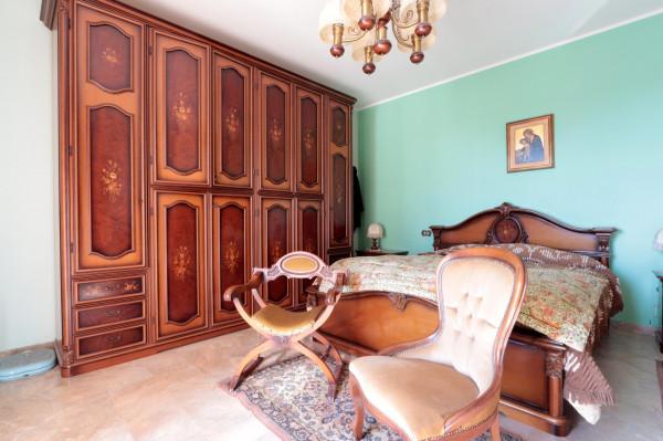Villa in vendita a Collecorvino, Centro, Con giardino, 302 mq - Foto 4