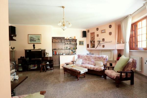 Villa in vendita a Collecorvino, Centro, Con giardino, 302 mq - Foto 11