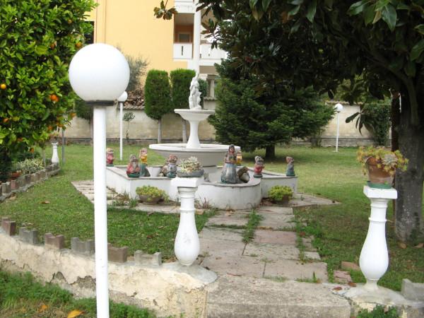Villa in vendita a Collecorvino, Centro, Con giardino, 302 mq - Foto 14